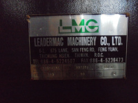 4-х сторонний продольно-фрезерный станок Leadermac LMC 423 s